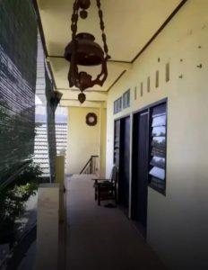 Disewakan Kos - kos'an di Kota Bojonegoro Homestay Syariah Khusus Pria