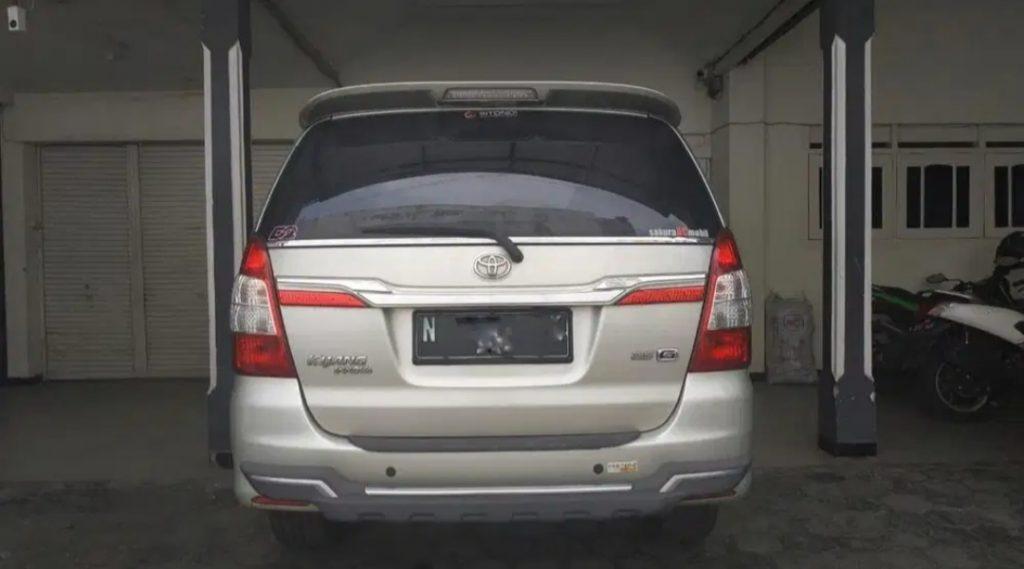 jual mobil bekas malang kota hubungi 08123385143 Pak Joko