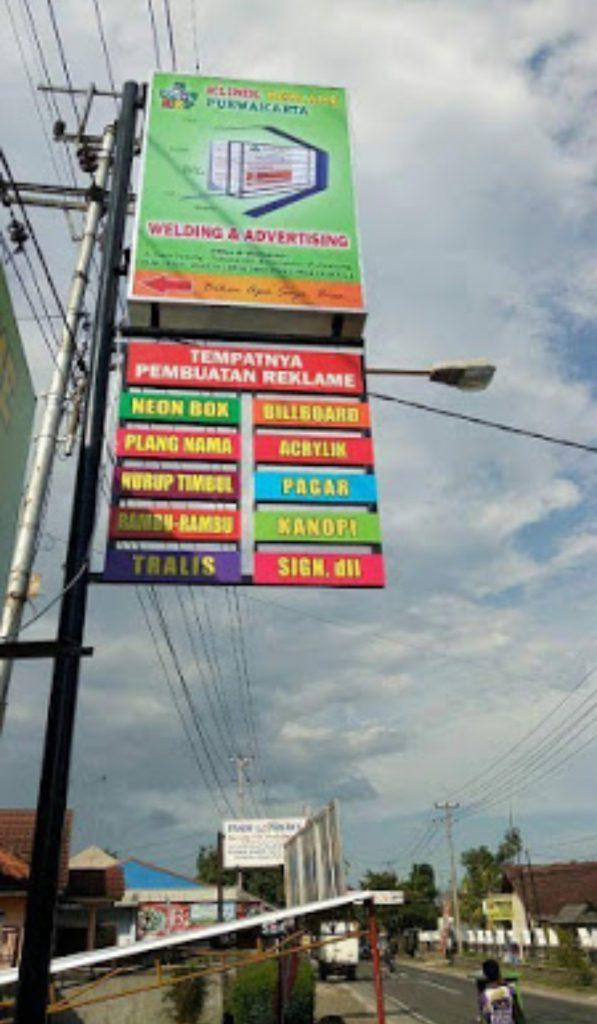 Jasa Reklame Purwakarta