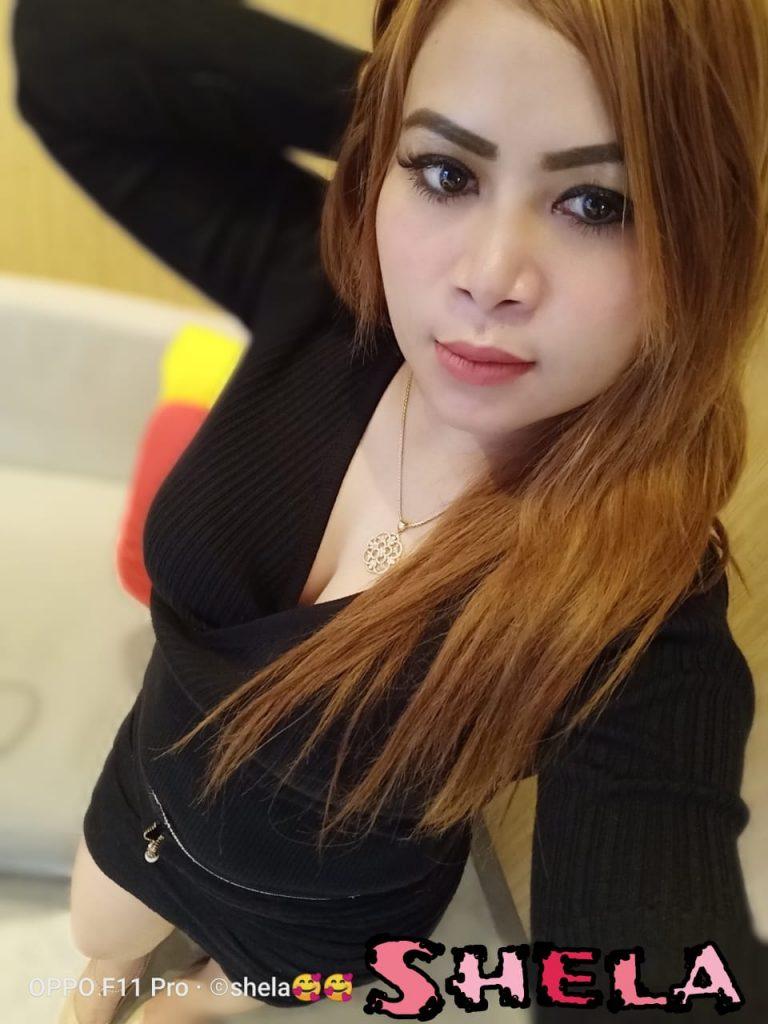 Pijat Panggilan Profesional di Surabaya Pria + Wanita Shella Massage