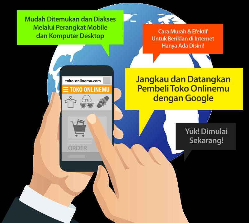 Jasa iklan Google Ads Maumere Murah, Tampil Halaman pertama