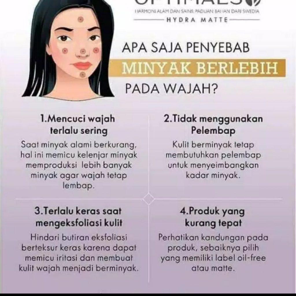 Jual Skin care makassar