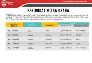 Peluang Bisnis Sinergy Eco Racing, Cara & Biaya Daftar Agen Resmi - WA 0857-5434-5439
