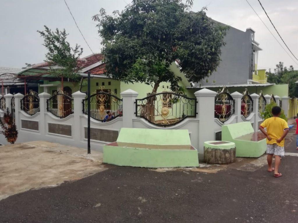 Pusat Baja Ringan Bandung - CV MAJU JAYA