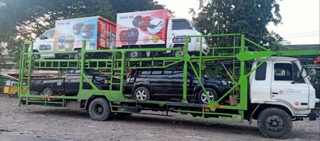 Jasa Kirim Mobil Jakarta, Harga Murah Layanan Terbaik