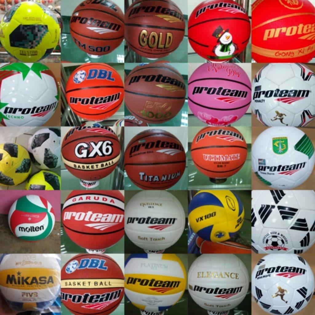 Jual Perlengkapan Olahraga Murah Lengkap Marco Indo Sport