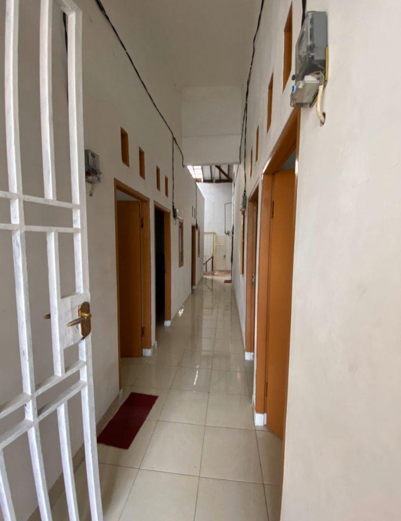 Terima Kost Pria Pasar Minggu, Bangunan Baru dan Bersih - 0822 1625 8273