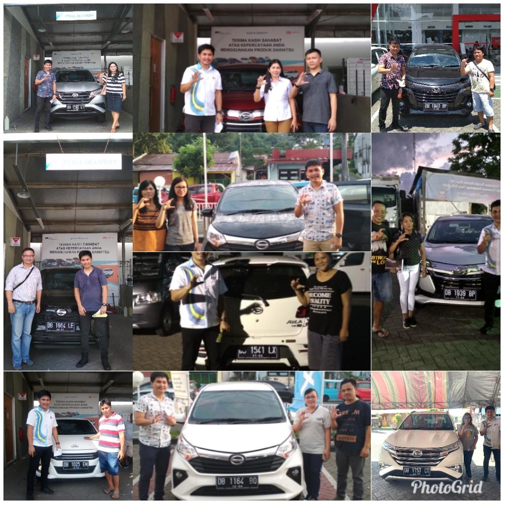 Promo Terbaru Daihatsu Manado - Angsuran mulai 2 jutaan, Promo Termurah, Simulasi kredit dan Bunga Terendah