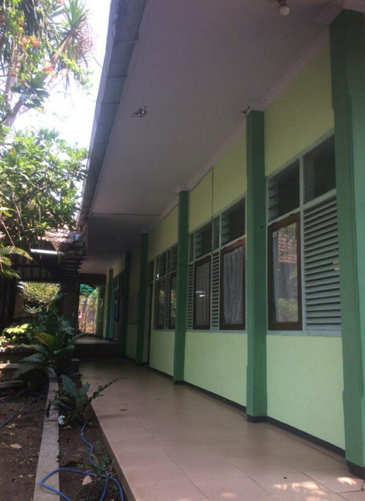 Dijual Tanah Murah Bonus Rumah Seluas 300 Meter Lokasi Purwodadi Malang