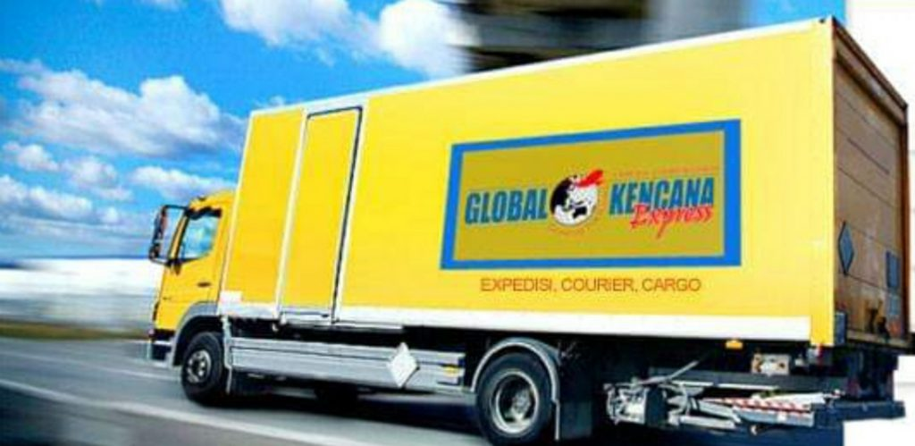 Jasa Pengiriman/Ekspedisi Terbaik - Global kencana Express