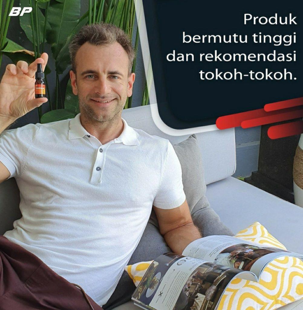 Jual British Propolis Jakarta Barat - Suplemen Alami Untuk Meningkatkan  Stamina dan Kekebalan Tubuh Anda