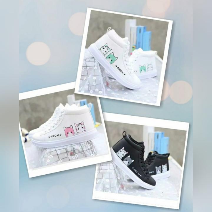 Rohanis Store Jual Berbagai Fashion Wanita, Celana Pliket, Tas dan Sepatu
