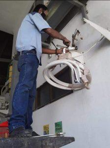 Tukang Service Ac Kupang 24 Jam
