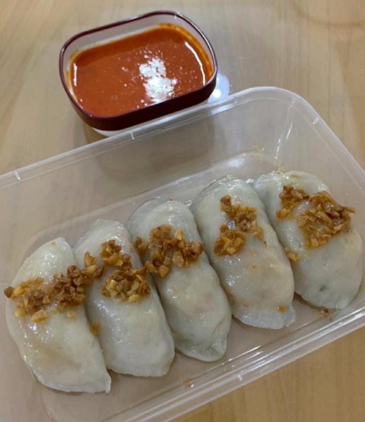 Rizal's Food Pusat Jajanan Nikmat Jakarta