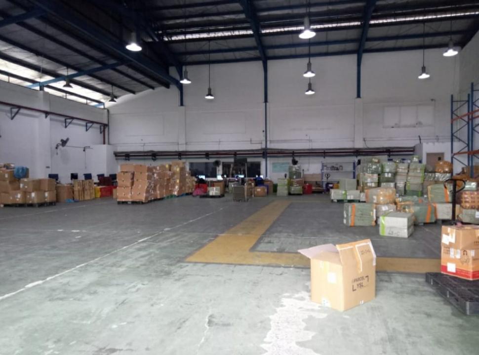 Lowongan Kerja Pergudangan, Jalan Daan Mogot No 1, jelambar, Jakarta barat - 08561750073