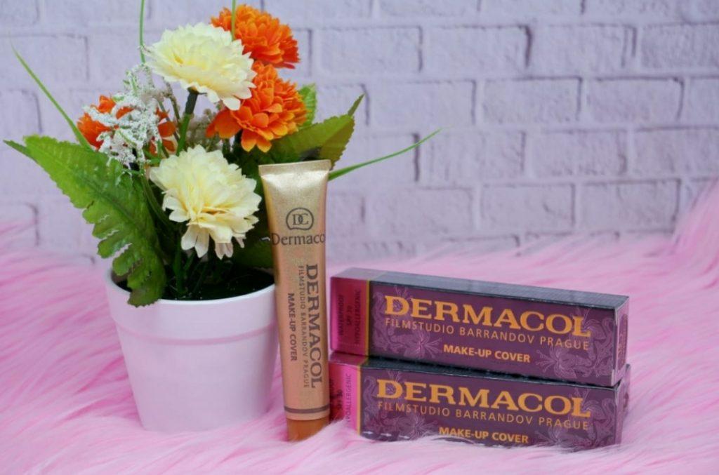 Dermacol Make Cover SPF 30 Waterproof