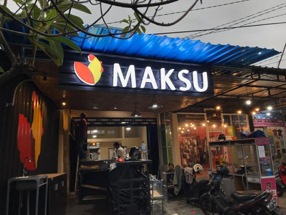 Jasa Pasang Reklame Bali