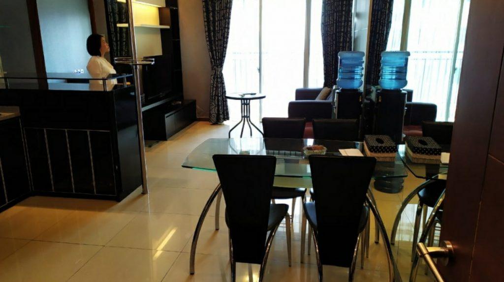 Dijual Apartemen Thamrin Residence Jakarta Pusat 082141312003