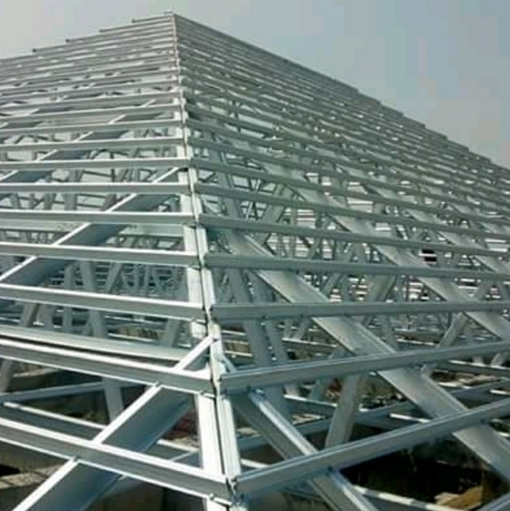 Atap Baja Ringan Bekasi, Jasa Pemasangan Konstruksi Atap Baja Ringan Melayani Area Jabodetabek, Jawa Barat dan Jawa Tengah