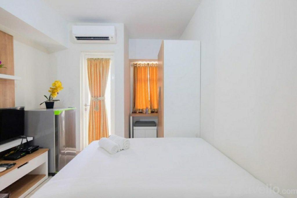 Jual Apartemen Tower Caldesia lantai 3 no 26 Summarecon Bekasi Jawa Barat