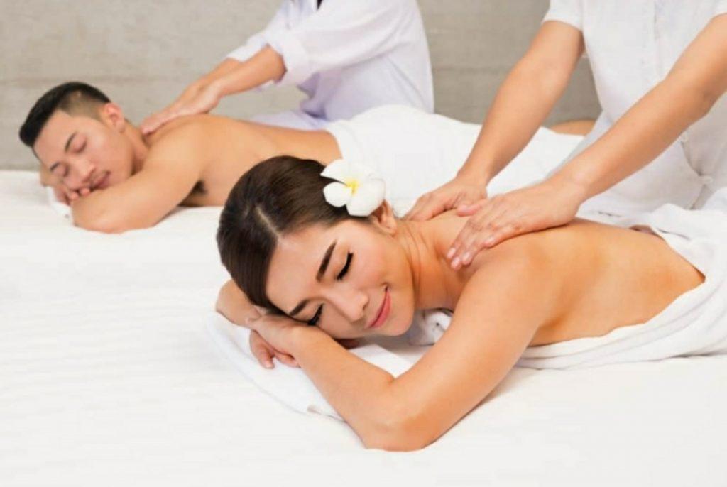 Pijat Panggilan Jakarta 24 Jam Tamaya Massage