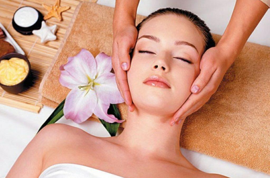 Carmelita Salon & Spa Massage Jakarta