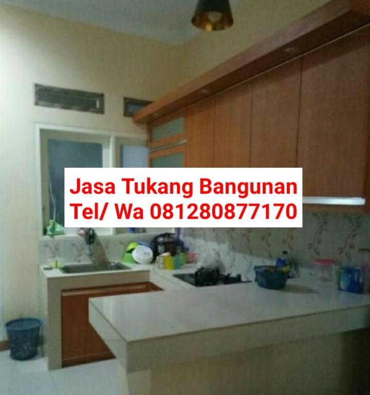 Tukang Bangunan Jakarta Barat