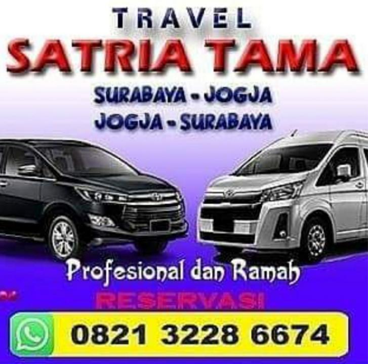 travel surabaya solo jogjakarta
