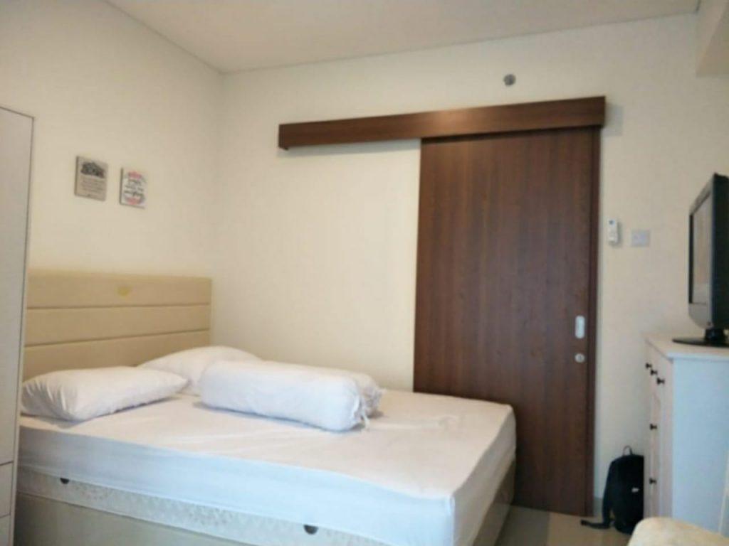 Sewa Apartemen Grand Kamala Lagoon Bekasi Harian dan Mingguan