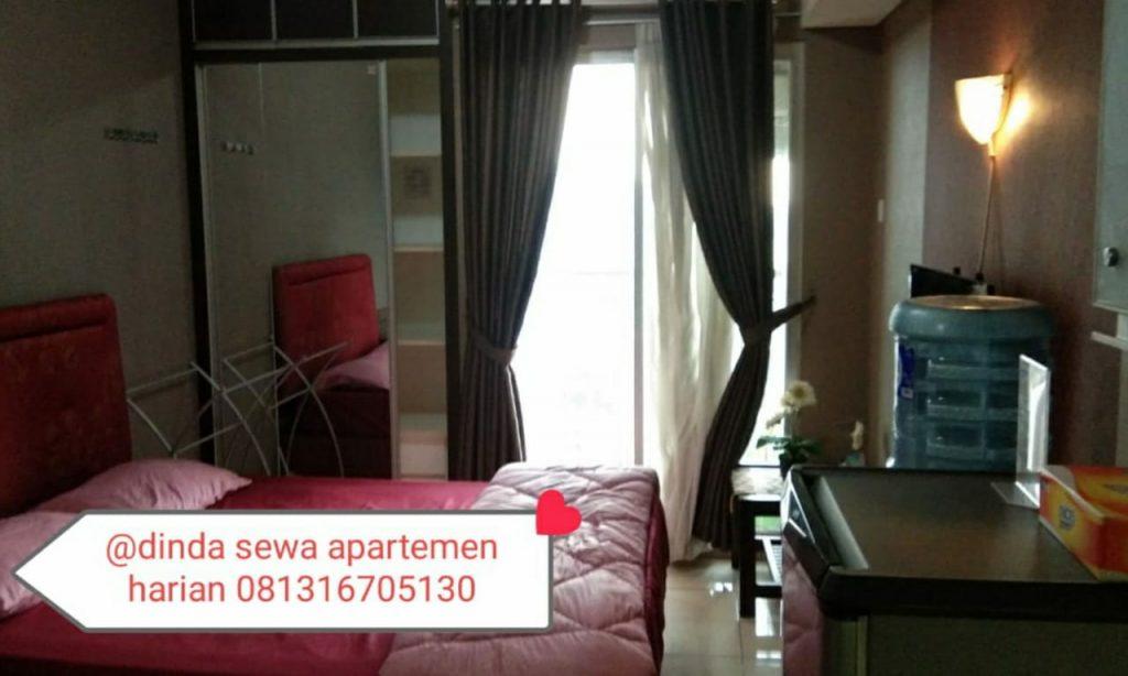 Sewa Apartemen by Dinda
