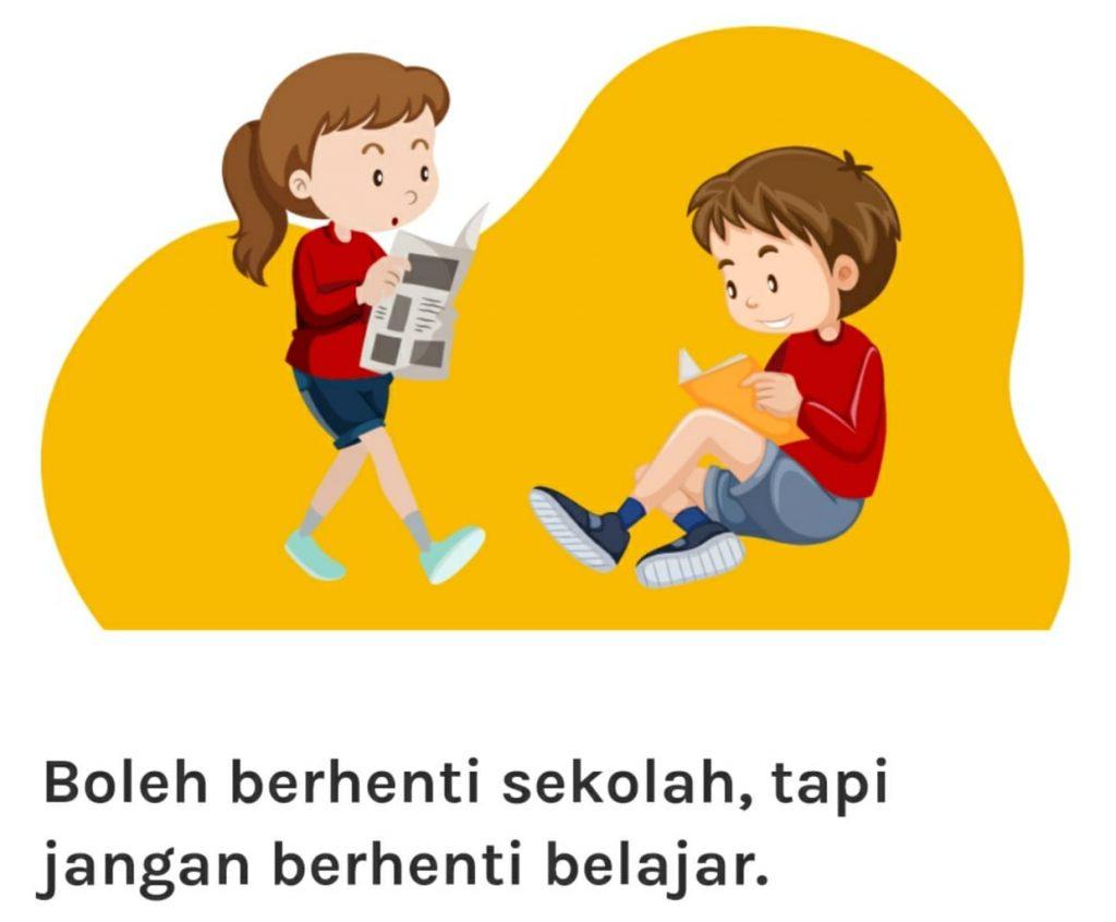Jasa Kursus Les Bahasa Inggris Online dan Offline