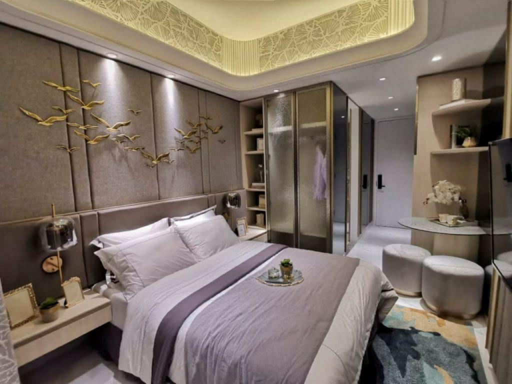Apartemen Mewah Pakuwon Residence Bekasi - Harga mulai 650 Jutaan