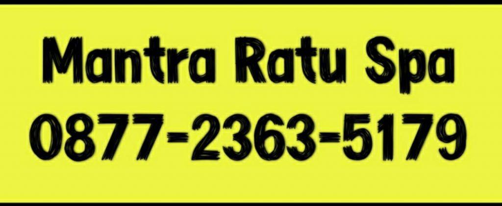 Mantra Ratu Spa, Jasa Pijat Panggilan Jakarta dan Tangerang