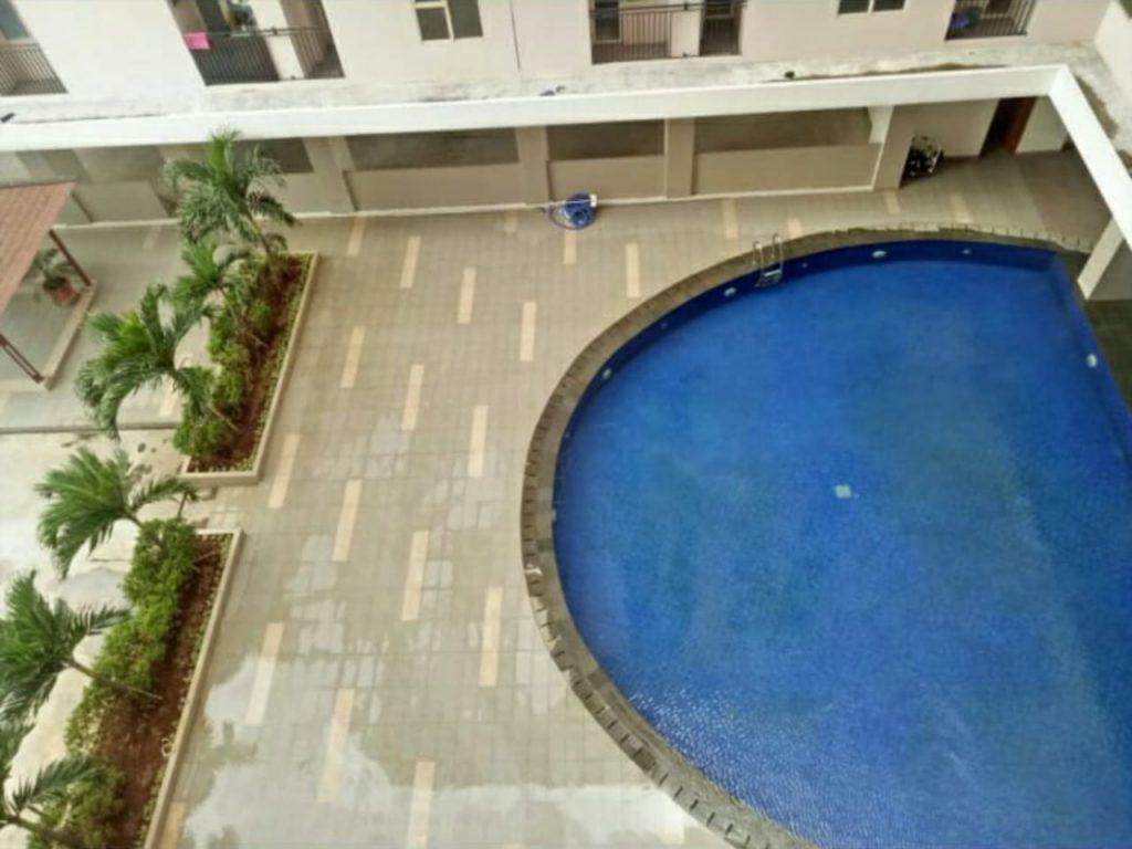 Apartemen Green View Park