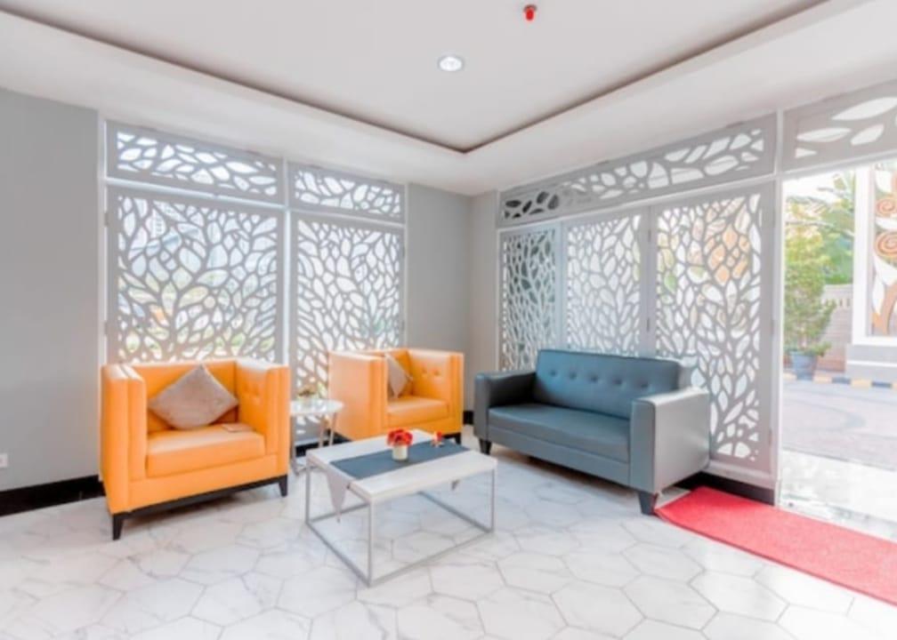 Apartemen Bekasi Trade Center Sewa Harian Murah